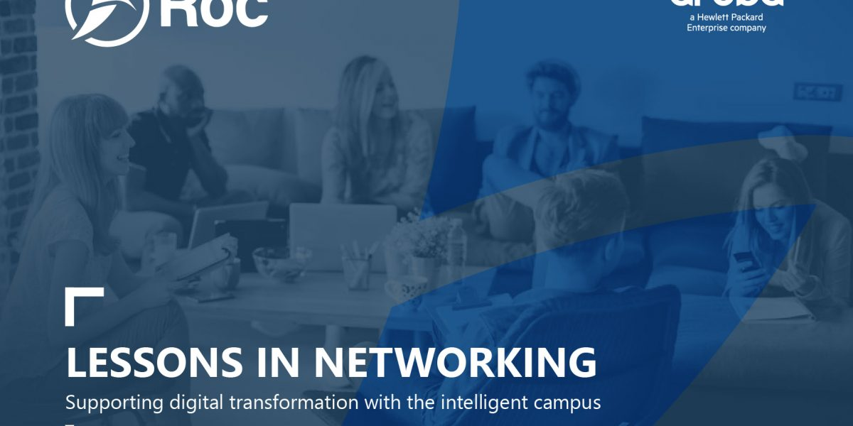Roc Whitepaper Lessons In Networking Cover Image